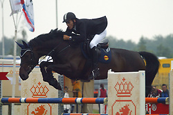 Ansems Jack-Pamira<br /> KWPN Paardendagen Ermelo 2004<br /> Photo © Hippo Foto
