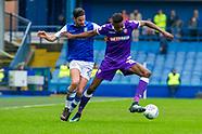 Sheffield Wednesday v Bolton Wanderers 100318
