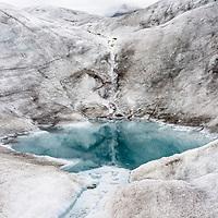 Fotoseminar Gletscher