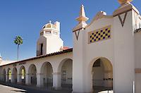 Ajo Plaza Arizona