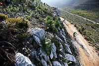 2016 Nissan TrailSeeker Grabouw | #TrailSeekerWC2 - Captured by www.danielcoetzee.co.za for www.zcmc.co.za