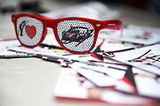 June 13-18, 2017. 24 hours of Le Mans. Toyota sun glasses