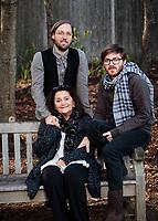 Dereena Family Session on December 29, 2014