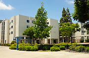 The Housing Community Resource Center on Campus at  California State University Fullerton
