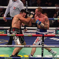 Carl Froch V George Groves - Eddie Hearn - Matchroom Boxing