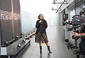 August 10, 2021 - NY: Jennifer Hudson Performs Live On Good Morning America