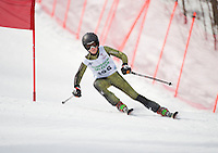 BWL J4 giant slalom Gunstock  March 4, 2012.