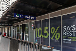 SOUTH AFRICA - Johannesburg Stock pictures.ABIL African Bank. Pictures by Simphiwe Mbokazi/African News Agency/ANA