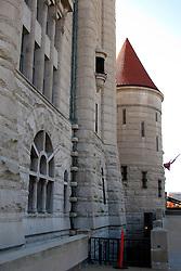 20 October 2010:  Union Station, St. Louis Missouri