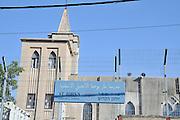 Israel, Haifa, St John's Episcopal school