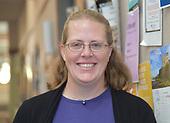 Stephanie Dohrn