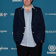 Arrivers at The 21sh British Independent Film Awards at 1 Old Billingsgate Walk on 21 December 2018, London, UK.