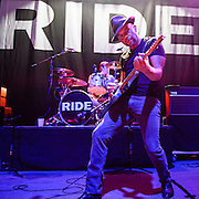 Mark Gardener and Loz Colbert of Ride perform at the 9:30 Club in Washington, D.C. on the opening night of their fall U.S. tour.