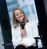 """AOL Build Speaker Series - Jodie Foster and Jack O'Connell, """"Money Monster"""""""