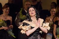 "Opera Bravura Entertainment presents ""Passion, Enchantment, & Love, Oh My!"""