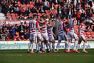 Doncaster Rovers v Walsall 300319