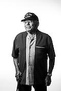 Daniel M. Lopez<br /> Marine Corps<br /> E-3<br /> Rocket Gunner<br /> Korea<br /> Sep. 1951 - Sep. 1954<br /> <br /> Veterans Portrait Project<br /> El Paso, TX