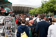 Roland Garros. Paris, France. 26 Mai 2010...Roland Garros. Paris, France. May 26th 2010....