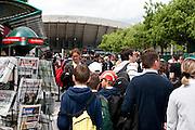 Roland Garros. Paris, France. 26 Mai 2010...Roland Garros. Paris, France. May 26th 2010....