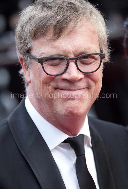 Director Todd Haynes, at the The Wild Pear Tree (Ahlat Agaci) gala screening at the 71st Cannes Film Festival, Friday 18th May 2018, Cannes, France. Photo credit: Doreen Kennedy