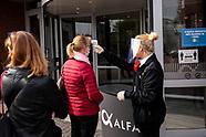 CH Alfa w Białymstoku ponownie otwarte