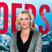 NLD/Amsterdam/20170522 - Premiere film Broers, Eva Jinek