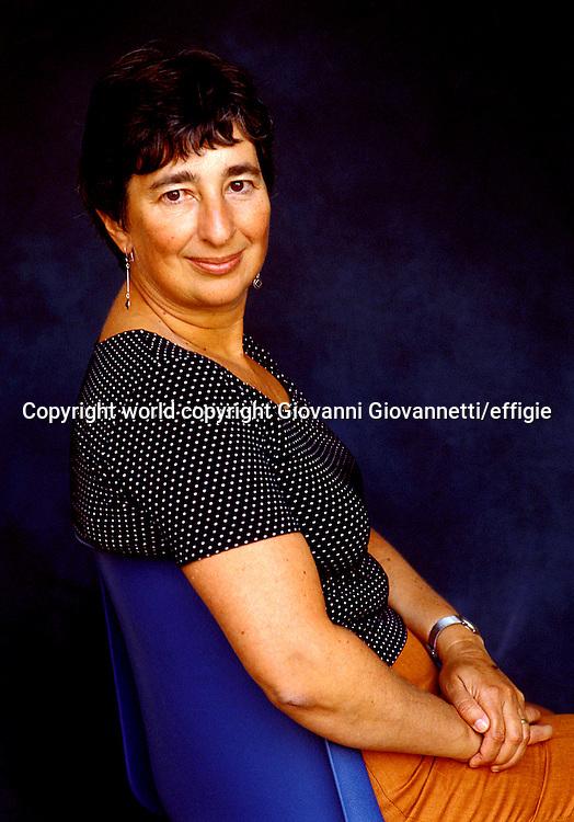 Annika Thor<br />world copyright Giovanni Giovannetti/effigie / Writer Pictures<br /> <br /> NO ITALY, NO AGENCY SALES / Writer Pictures<br /> <br /> NO ITALY, NO AGENCY SALES