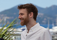 Actor Antoine Reinartz at the 120 Beats per Minute (120 Battements Par Minute)  film photo call at the 70th Cannes Film Festival Saturday 20th May 2017, Cannes, France. Photo credit: Doreen Kennedy
