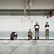 Galaxy - Blitz Theatre Co - 2010