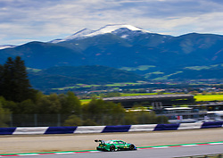 September 22, 2017 - Spielberg, Austria - Motorsports: DTM 08 Spielberg 2017,...Castrol EDGE Audi RS 5 DTM #77 (Audi Sport Team Phoenix), Loïc Duval  (Credit Image: © Hoch Zwei via ZUMA Wire)