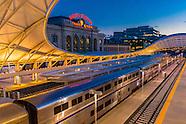 USA-Colorado-Denver-Union Station-Exterior