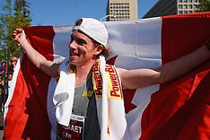 2009 Ottawa Marathon