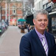 NLD/Amsterdam/20130306- Persiewing NET5 programma Sabotage, Hero Brinkman