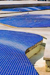 Parc dels Colors. Mollet del Valles. EMBT Miralles Tagliabue Architects