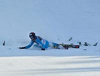 Kombinert, 18. februar 2005, VM Oberstdorf, Tyskland, <br /> Magnus Moan (NOR)