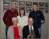 Leinster GAA Hall of Fame Awards