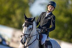 Spits Thibeau, BEL, Classic Touch Dh<br /> Belgisch Kampioenschap Jeugd Azelhof - Lier 2020<br /> © Hippo Foto - Dirk Caremans<br /> 30/07/2020