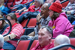 NORMAL, IL - February 27: Conway Newton during a college women's basketball game between the ISU Redbirds and the Bears of Missouri State February 27 2020 at Redbird Arena in Normal, IL. (Photo by Alan Look)