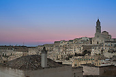 Italy - City of Matera Awarded European Capital of Culture 2019