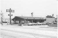 1973 Bob's Big Boy on Vine St.