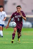 2021-09-22-DJ Becton vs Eastern Christian Varsity Soccer