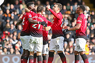 Fulham v Manchester United 090219