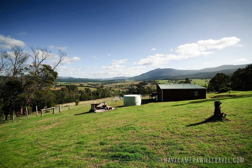 Towamba, New South Wales, Australia