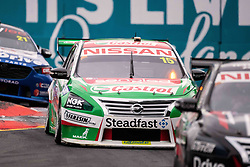October 21, 2018 - Gold Coast, QLD, U.S. - GOLD COAST, QLD - OCTOBER 21: Rick Kelly / Garry Jacobson in the Castrol Racing Nissan Ultima (15) during the race at The 2018 Vodafone Supercar Gold Coast 600 in Queensland, Australia. (Photo by Speed Media/Icon Sportswire) (Credit Image: © Speed Media/Icon SMI via ZUMA Press)