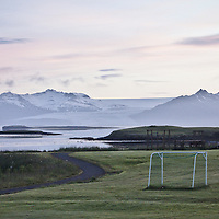 Höfn, Iceland