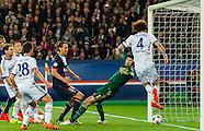 Paris Saint-Germain v Chelsea 020414