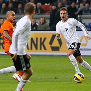 NLD/Amsterdam/20121114 - Vriendschappelijk duel Nederland - Duitsland, Marco Gotze