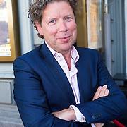 NLD/Amsterdam/20130903 - Inloop premiere Stiletto 2, Henk Jan Smits