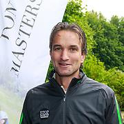 NLD/Vlaardingen/20130524 - Golftoernooi voor Stichting DON, Mark Koevermans, Commercieel directeur Feyenoord