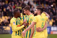 Nantes vs Angers - 17 Dec 2017